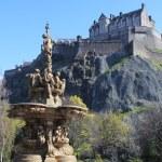 Edinburgh, Scotland — Stock Photo #11460329