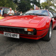 Stock Photo: Ferrari 308