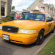New York Taxi — Stock Photo #11468247