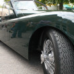 ������, ������: Jaguar XK 120