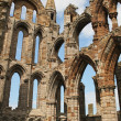 Whitby Abbey — Stock Photo #11468848