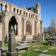 Elgin Cathedral — Stockfoto