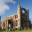 Elgin Cathedral — Foto de Stock