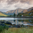 Stock Photo: Loch Duich