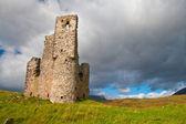 Adrvreck Castle — Stock Photo