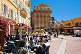 Nice, France — Stock Photo