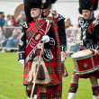 Pipe Band — Stock Photo #11813650