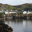 Stock Photo: Easdale, Seil Island