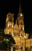 Iglesia de los capuchinos — Foto de Stock