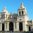 Catedral church — Stock Photo #11416954