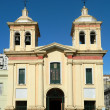 Foto de Stock  : SFrancisco church