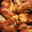 Roasted chicken — Stock Photo #11542162