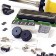 ������, ������: Electronic components