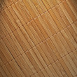 Bamboo pad background — Stock Photo