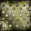 Royalty-Free Stock Photo: Military Grunge With Stars