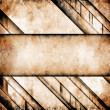 Photo: Abstract grunge background