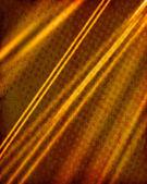 Illustratie van grunge weefsel met plooien — Stockfoto