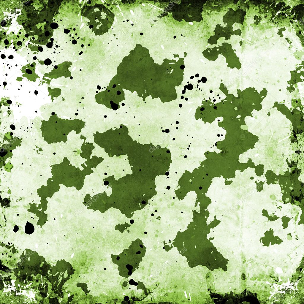 Military Grunge background with stains — Stock Photo #11966244