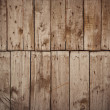Wooden fence — Stock Photo #11387777