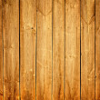 Wooden fence — Stock Photo #11387782