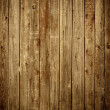 Stock Photo: Old wooden fence background