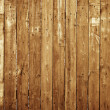 Wooden fence — Stock Photo #11387820