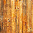 Wooden fence — Stock Photo #11387959
