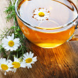 Chamomile tea — Stock Photo #11388696