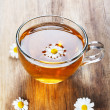 Chamomile tea — Stock Photo #11388697