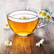 Chamomile tea — Stock Photo #11388699