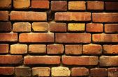 Old brick background — Stock Photo