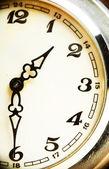 Old watch macro — Stock Photo