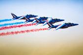 Sport jet planes — Stock Photo