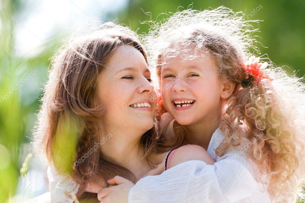 Как сделать красивое фото мамы 501