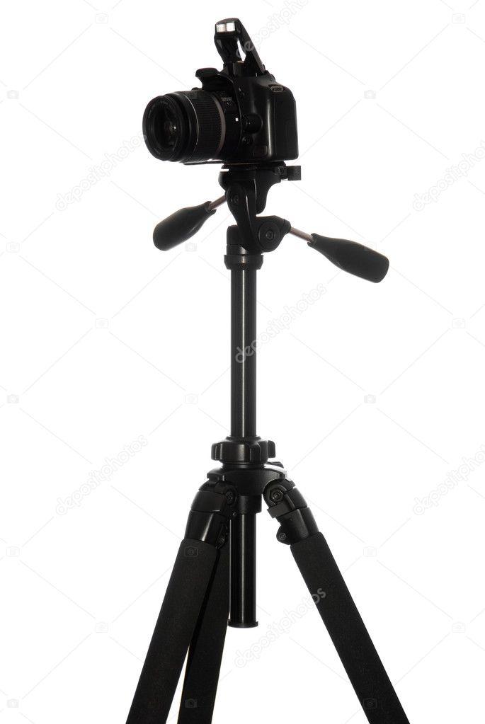 Fotoğraf Makinesi Tripod Fotoğraf Makinesi Tripod