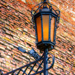 Old lantern — Stock Photo