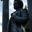 Alexander pushkin - Stock Photo
