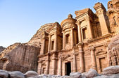Monastère de petra — Photo