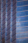 Lado do edifício — Foto Stock