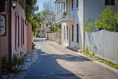 St Augustine Alley — Stock Photo