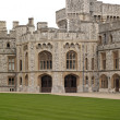 Windsor Castle in Lodon — Stock Photo
