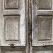 Wooden door — Stock Photo #11739330