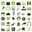 36 icon — Stockvector #11431943