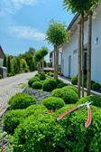 Gardening - Garden Care — Stock Photo