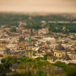 Stock Photo: Old Lviv
