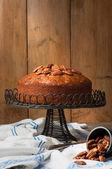 фруктовый торт — Стоковое фото