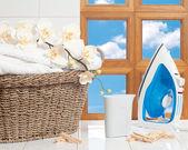 Housework Concept — ストック写真