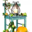 Harvest Chair — Stock Photo #11465461