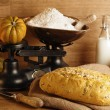 Pumpkin Bread - Foto de Stock  