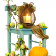 Halloween Lantern
